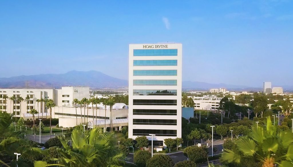 Hoag Location: Orange County Health Care Network