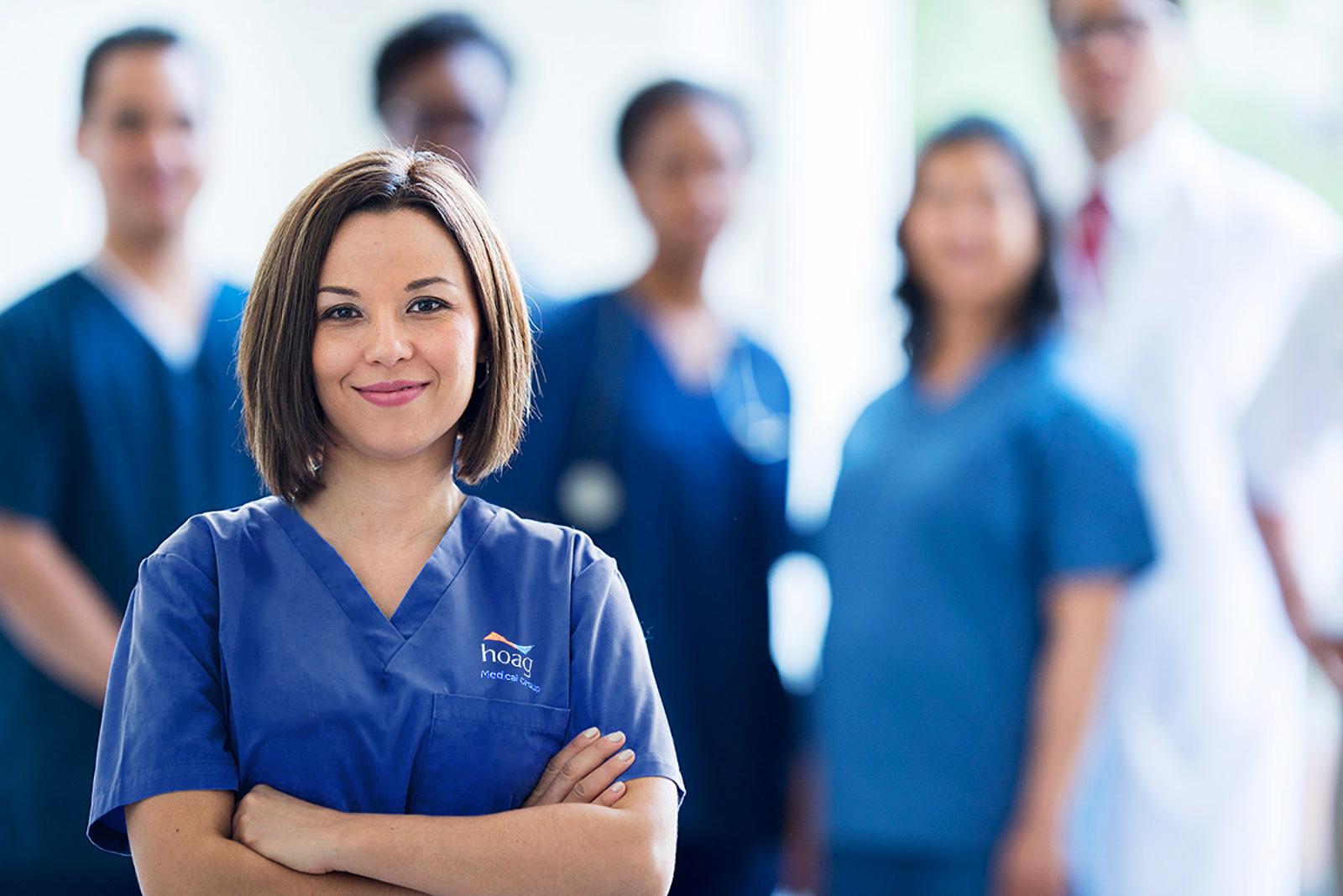 New Grad Nurses